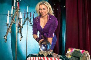 Así celebran Halloween las divas de WWE Foto:WWE. Imagen Por:
