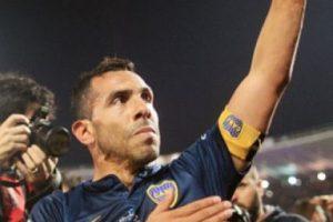 Y fútbol sudamericano Foto:Getty Images. Imagen Por:
