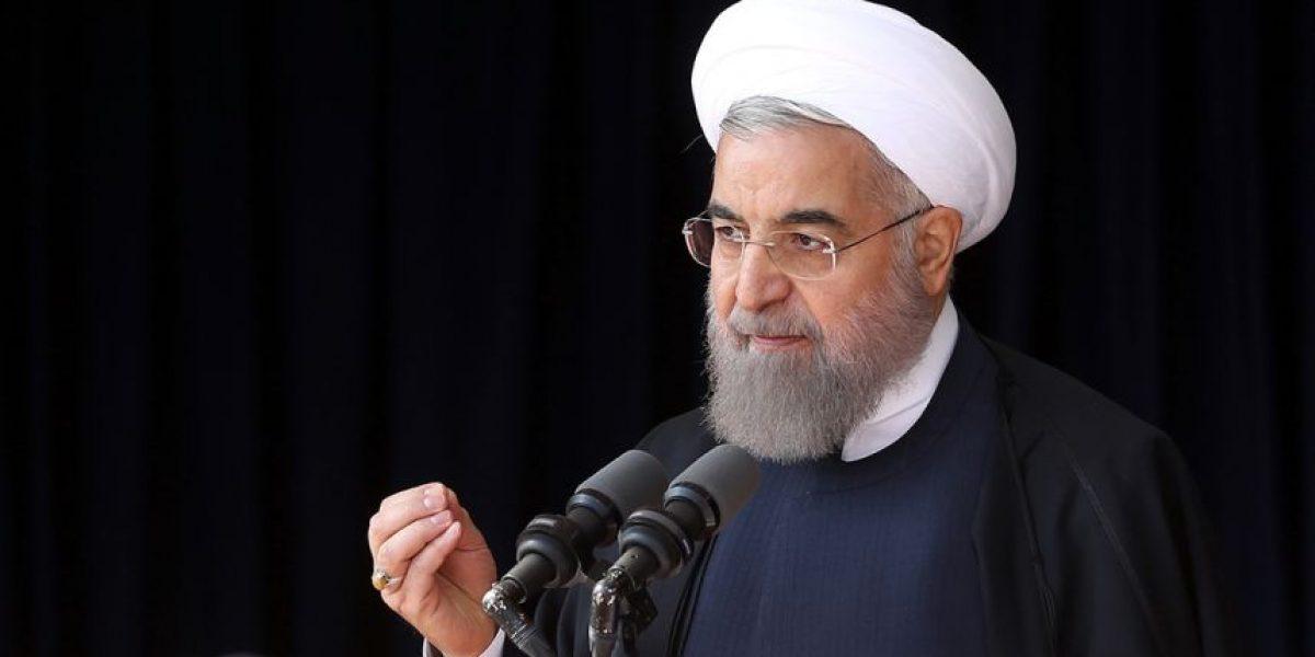Presidente iraní teme la instalación de
