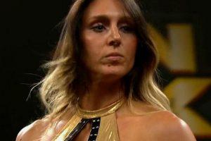 Charlotte (2012) Foto:WWE. Imagen Por: