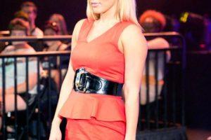 Lana (2013) Foto:WWE. Imagen Por: