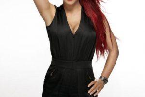 Eva Marie (2013) Foto:WWE. Imagen Por: