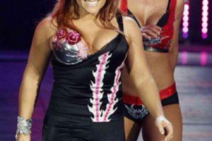 Natalya (2008) Foto:WWE. Imagen Por:
