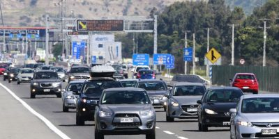 Aumentan a 12 los fallecidos en accidentes de tránsito durante fin de semana largo