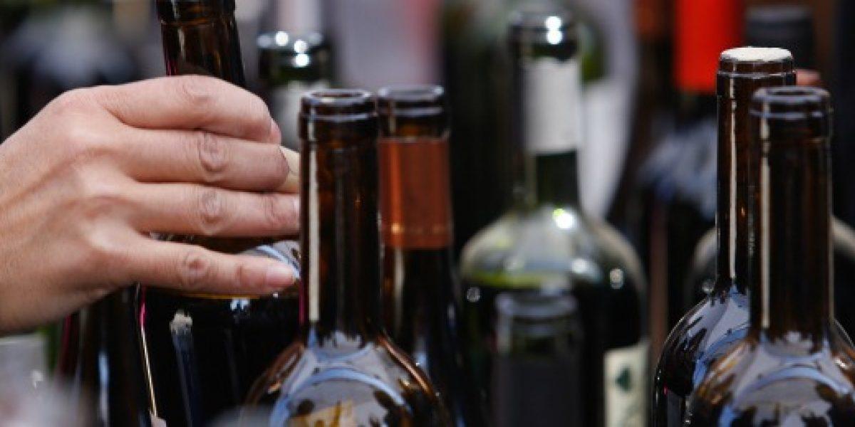 Más de 30 viñas participan de la Feria del Vino
