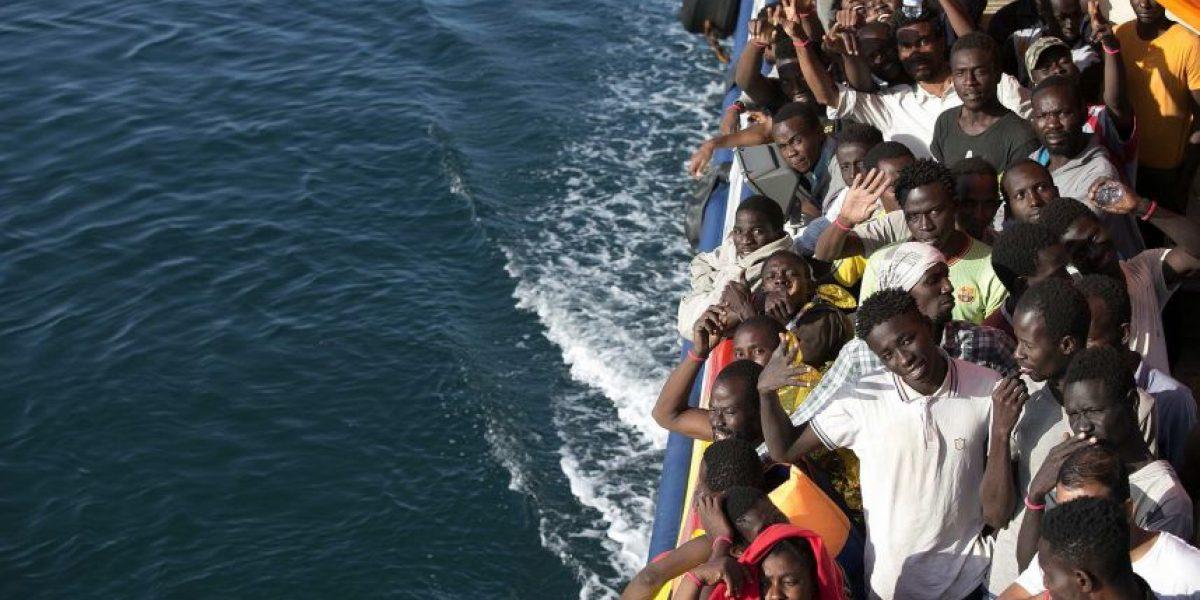 Australia no recibirá a refugiados que lleguen en barco