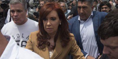 CFK pide a juez anular causa por supuesto fraude