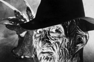Freddy Krueger apareció por primera vez en 1984 Foto:Getty Images. Imagen Por: