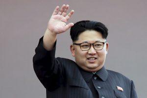 No se sabe en dónde está la esposa de Kim Jong-un Foto:AP. Imagen Por: