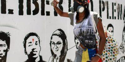 Cinco opositores presos fueron liberados tras inicio del diálogo en Venezuela