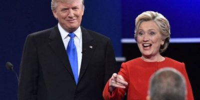 Elecciones en Estados Unidos: Donald Trump aventaja a Hillary Clinton en nuevo sondeo