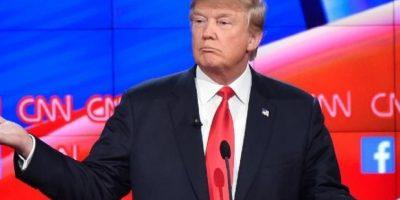 Lanzan nueva ofensiva contra Donald Trump y lo comparan con Pinochet