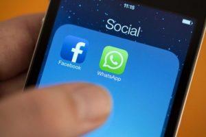 En Paraguay, una conversación por esta app se convirtió en asesinato. Todo quedó grabado en WhatsApp. Foto:Getty Images. Imagen Por: