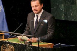 Ha hablado en el pleno de la Asamblea General de las Naciones Unidas Foto:Getty Images. Imagen Por: