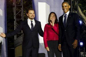 Se ha reunido con grandes personalidades, como el presidente Barack Obama Foto:Getty Images. Imagen Por: