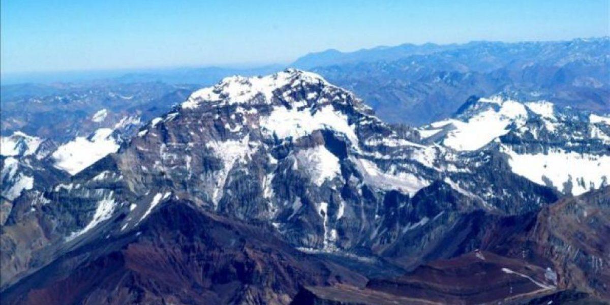 Argentina cobrará 2.600 dólares por los rescates a los andinistas en el Aconcagua