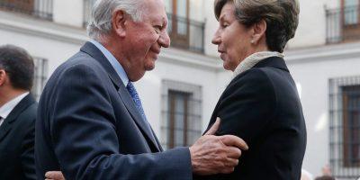 Isabel Allende y retiro de su postulación presidencial: