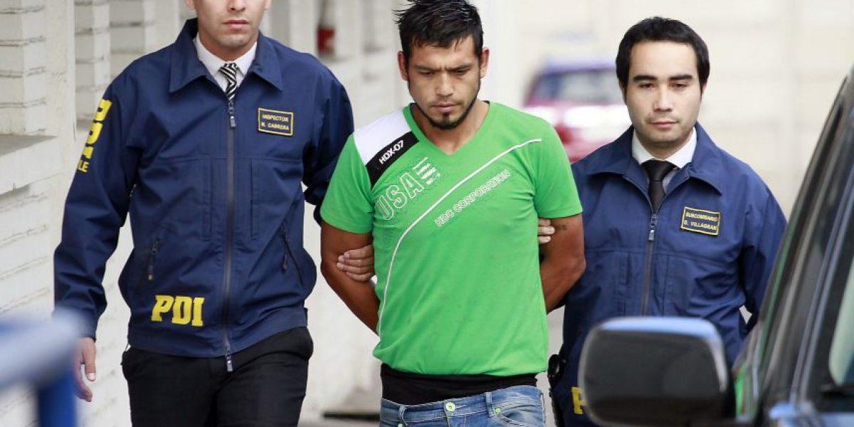 Prisión preventiva para sospechoso de brutal asesinato a mujer en El Monte