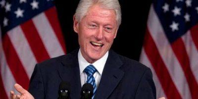 FBI sorprende al publicar antigua investigación sobre Bill Clinton