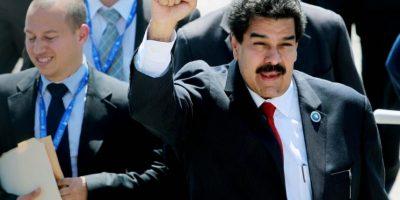 Maduro celebró la suspensión de juicio parlamentario y marcha opositora