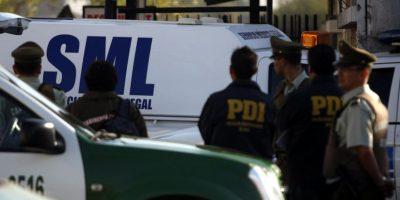Mujer de 87 años fue encontrada muerta con golpes en la cabeza y rostro en Ñuñoa