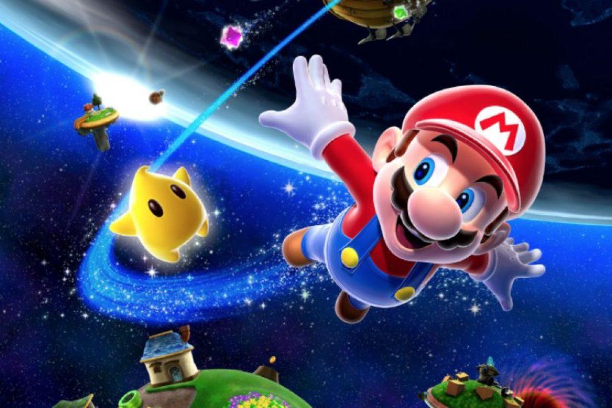 Ciertas franquicias como Super Mario, si bien fueron pensadas para niños, hoy son consumidas por los niños de los 90`s que hoy tienen más de 20 años. Foto:Nintendo. Imagen Por: