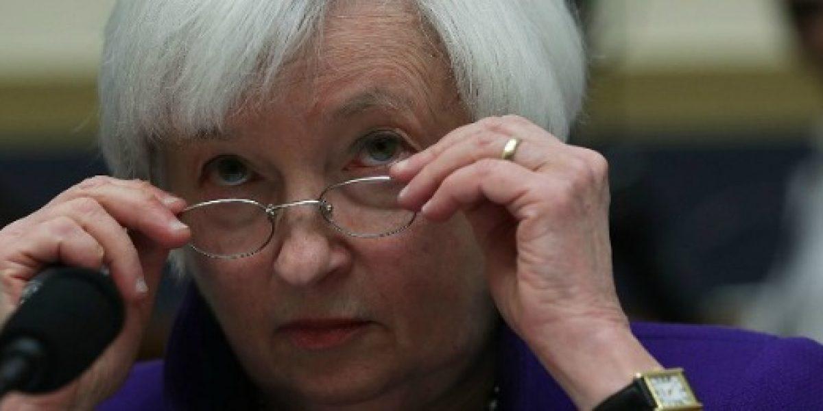 Reserva Federal decide mantener la tasa de interés en EEUU
