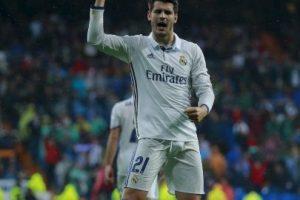 Alvaro Morata. Es un cambio indispensable en el Real Madrid. El atacante suma dos asistencias y dos dianas en los últimos tres partidos de los blancos Foto:Getty Images. Imagen Por: