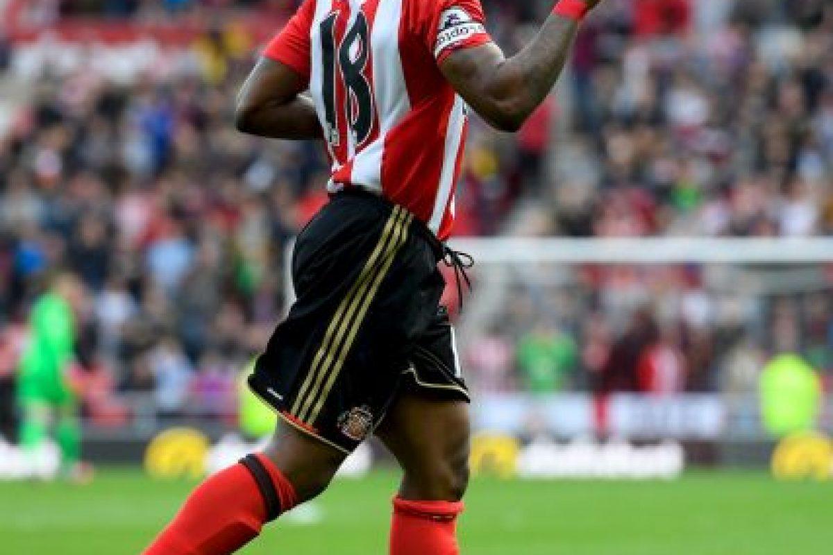 Jermain Defoe. El exseleccionado inglés es uno de los goleadores de la Premier League Foto:Getty Images. Imagen Por: