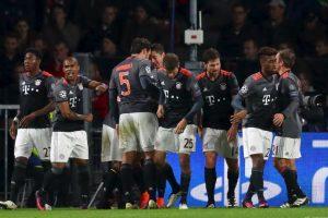 Bayern Munich Foto:Getty Images. Imagen Por: