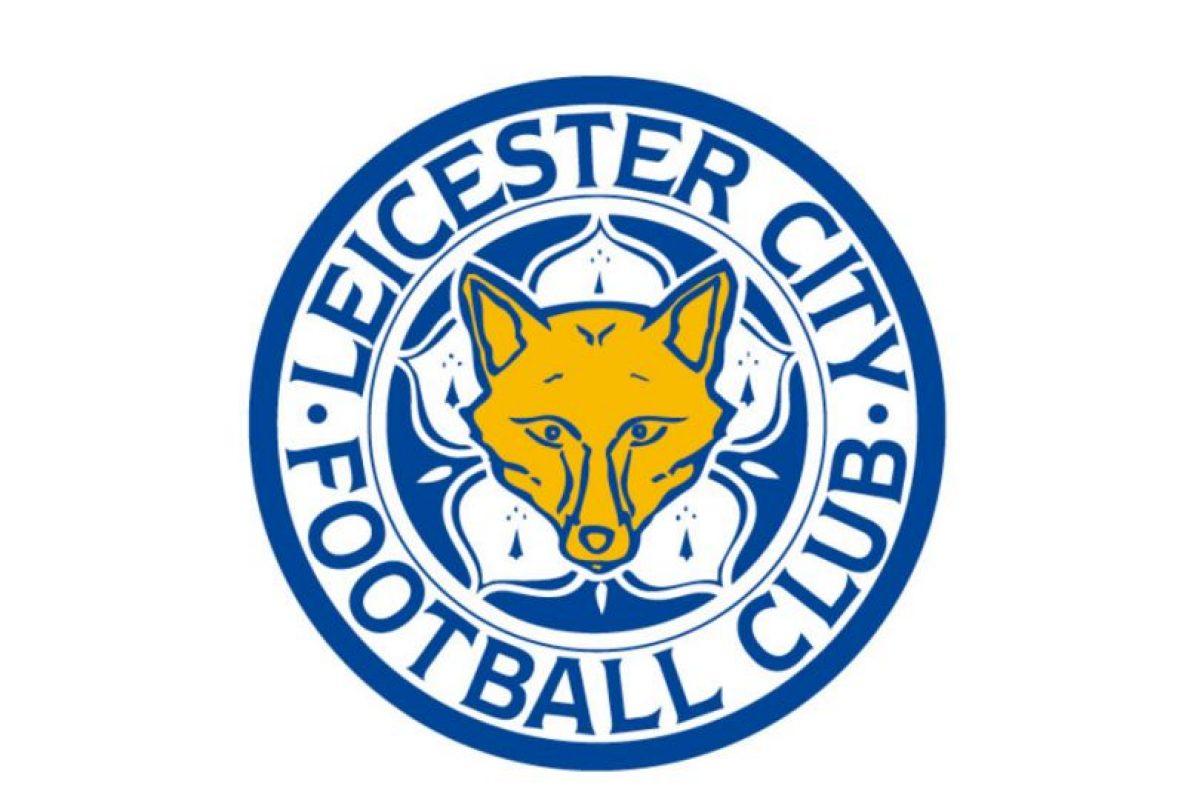 Leicester. 'Foxes': El apodo viene dado por la abundancia de zorros en el condado de Leicestershire, animal que fue incluido en el escudo. Imagen Por: