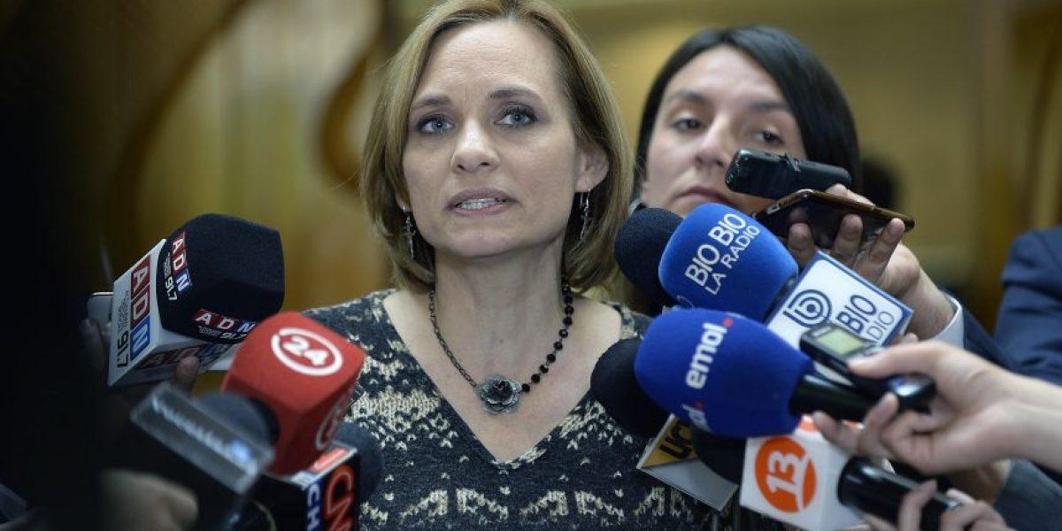 Senadora Goic: DC aún espera respuesta del Gobierno