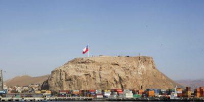 Fiscalía de Arica pide extradición de líderes de red de tráfico de migrantes