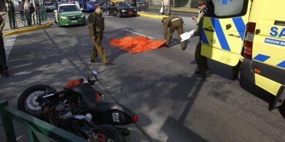Presentan proyecto que sanciona a peatones ebrios y que causen accidentes