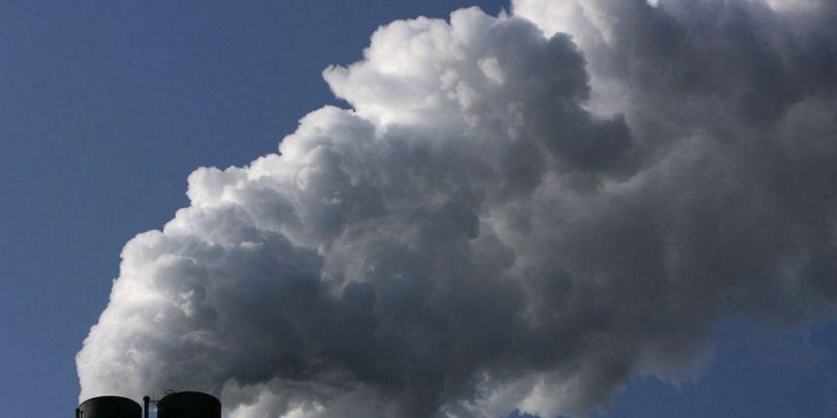 ONU llama a reducir emisiones de gases de efecto invernadero para evitar
