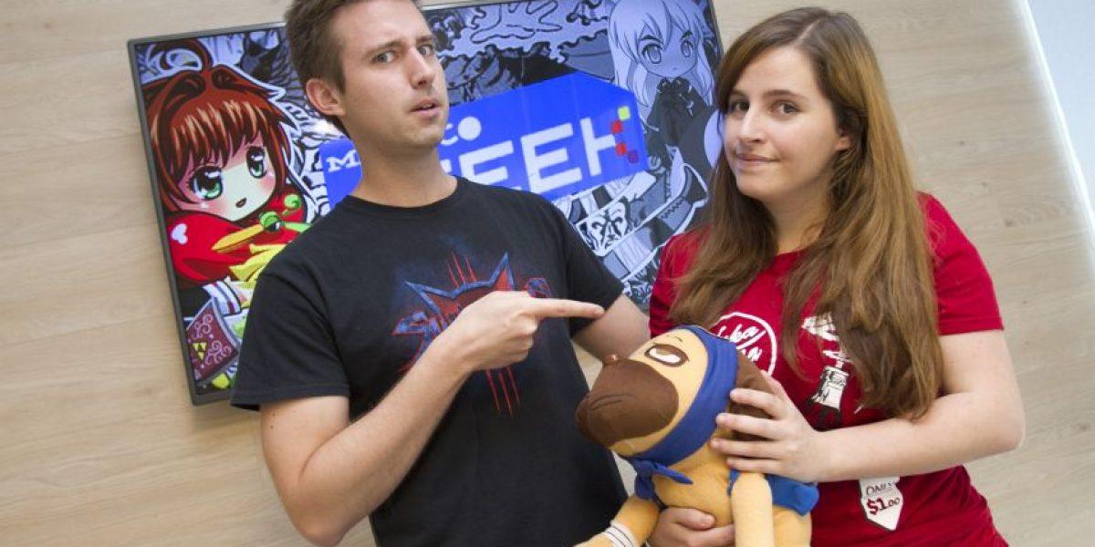 Minuto Geek: El nuevo espacio para gamers, coleccionistas y fans de los cómics en Teknik