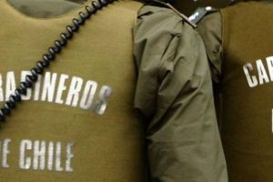 La institución informó que los involucrados -un sargento primero, un sargento segundo y un cabo primero, pasarán a primera hora del jueves a la Fiscalía Militar. Foto:Agencia UNO / Imagen Referencial. Imagen Por: