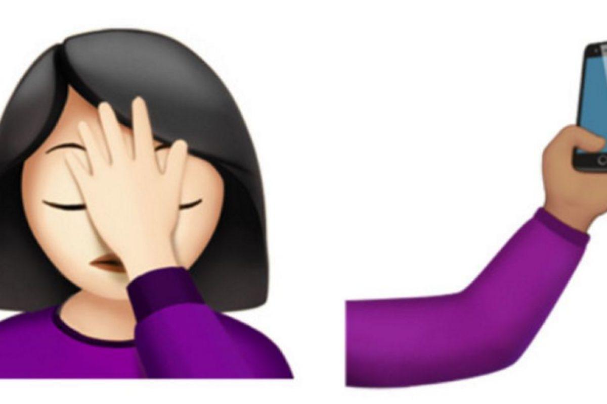 iOS 10 se actualizará pronto y traerá grandes sorpresas: finalmente incorporará los nuevos emojis de Unicode. Los mismos que se esperan desde hace tiempo. Foto:Apple/Unicode. Imagen Por: