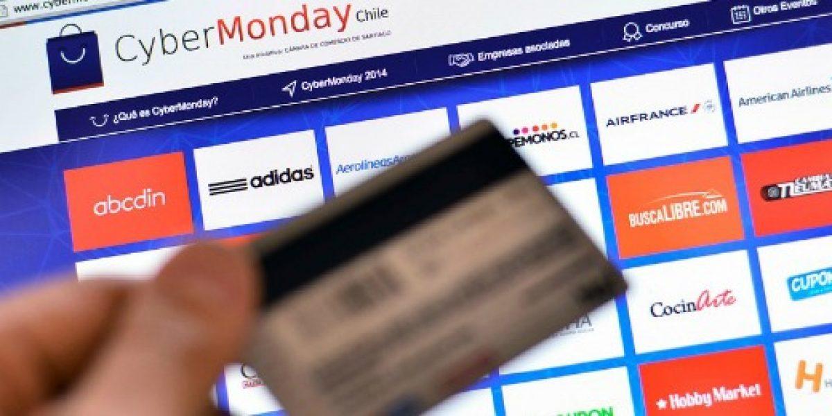 CyberMonday 2016 contará con récord de 140 marcas participantes