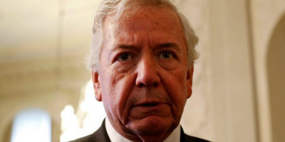 """Presidente de Sofofa calificó como """"agresivo"""" llamado a paro nacional de No+AFP"""