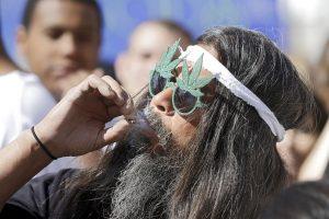 Los cárteles de la droga la venden más barata que la marihuana legal Foto:Getty Images. Imagen Por: