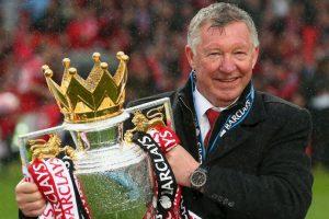 1.- Alex Ferguson (49 títulos): Histórico técnico de Manchester United. En los Diablos Rojos cosechó 38 títulos, a los que les suma trofeos en los escoceses St Mirren y Aberdeen. Foto:Getty Images. Imagen Por: