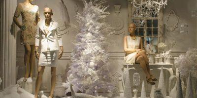 Publirreportaje: Ya comenzaron las inscripciones para concursar por ser la mejor vitrina navideña 2016