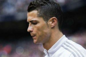 Cristiano Ronaldo – Pescado y fruta Foto:Getty Images. Imagen Por:
