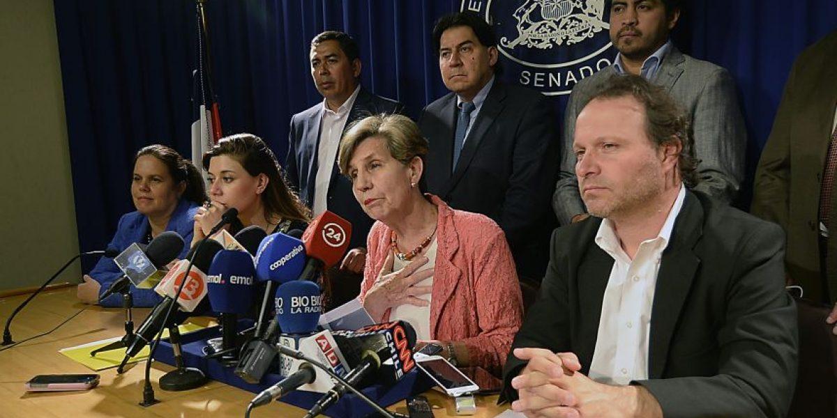 PS postergó reunión del comité que definirá a candidato presidencial