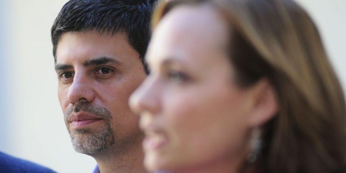 Carolina Goic destacó avance con gobierno tras Comité Político