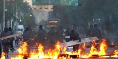 """Bachelet responde por Twitter emplazamiento de vocero de """"No+AFP"""" sobre cambio en sistema de pensiones"""