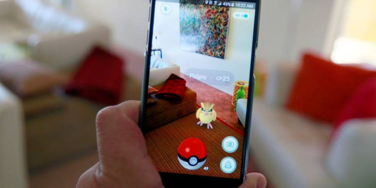 """Pokémon Go: la excelente noticia que recibieron los """"entrenadores"""" Pokémon"""