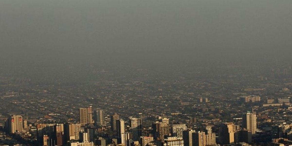 Ministerio de Medio Ambiente presentó Estrategia Nacional de Cambio climático