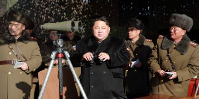 Kim Jong-un llama a asesinar a los altos cargos del Gobierno y las Fuerzas Armadas de Corea del Sur